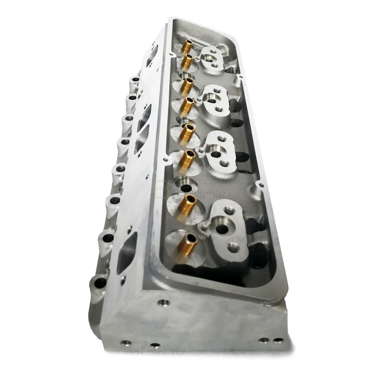 New Aluminum Cylinder Head Fits Small Block Chevy SBC 350