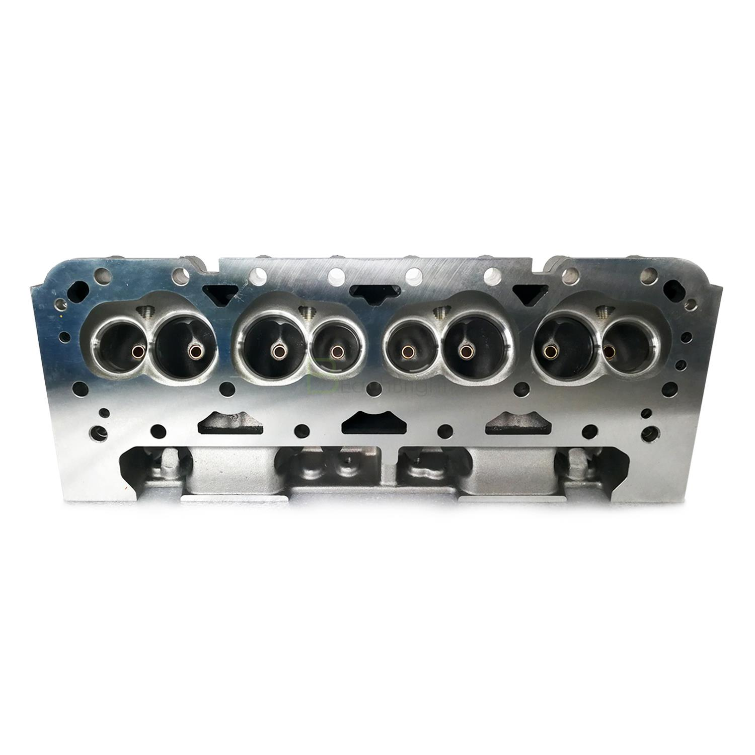 New Aluminum Cylinder Head Fits Small Block Chevy SBC 350