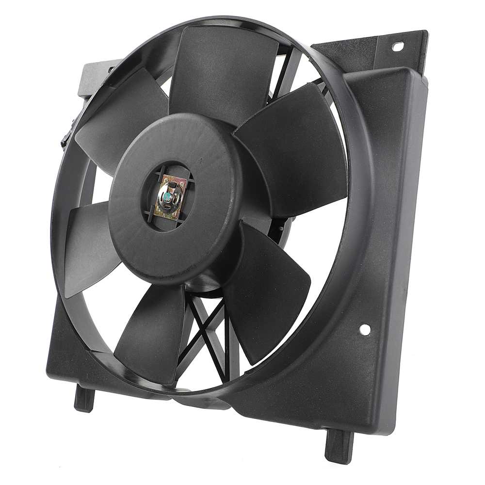 Cooling Fan Assembly New for Jeep Cherokee Comanche 1987-1992 52005748